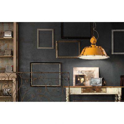 Lampa suspendata Industrial 1720FL, iluminat interior, lampa cafenea, lampa bistro, mobilier horeca, mobilier restaurant