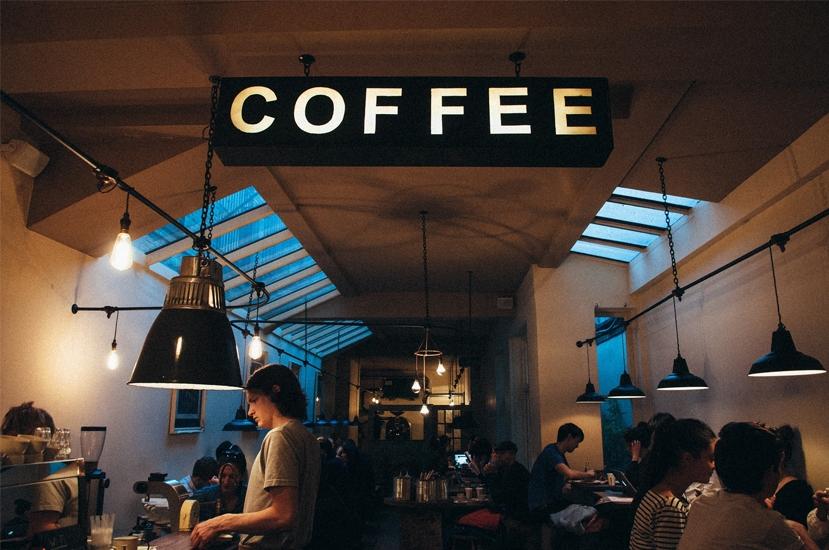 Ce inseamnă visual merchandising în industria ospitalității?Ce inseamna visual merchandising intr-un coffee shop? Design interior cafenea