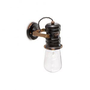 Lampă aplica Urban 1743FL, aplica perete, iluminat cafenea, iluminat bistro, iluminat horeca