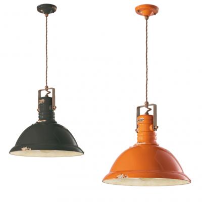 Lampa suspendata Industrial 1690FL, iluminat cafenea, iluminat bistro, iluminat ceainarie, mobilier horeca, horeca,