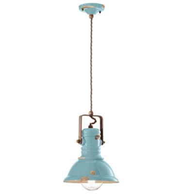 Lampa suspendata Industrial 1691FL, iluminat industrial, corp iluminat cafenea, lumini bar, lumini bistro, lumini restaurant