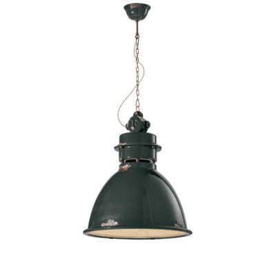 Lampă suspendată Industrial 1750FL. Corpuri de iluminat cafenea, lampa bistro, iluminat restaurant, lumini bar, lumini pub.