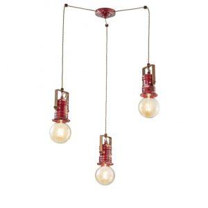 Lampa suspendata pentru cafenea in stil Urban, corp iluminat, lampa cafenea, lumini restaurant, iluminat pub, iluminat bar, iluminat ceainarie