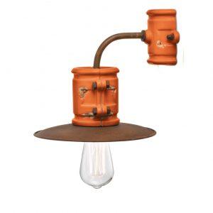 Lampă suspendată stil Urban 1524FL