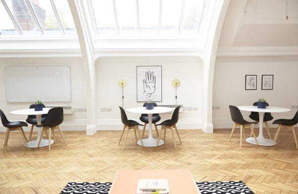 6 Idei de interioare pentru cafenea