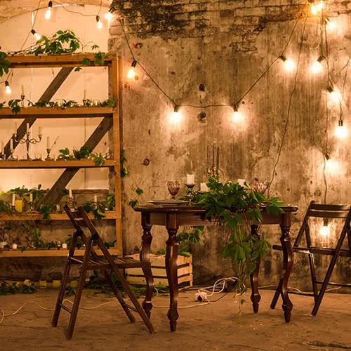 6 Idei de interioare pentru cafenea rustic. Design interior cafenea