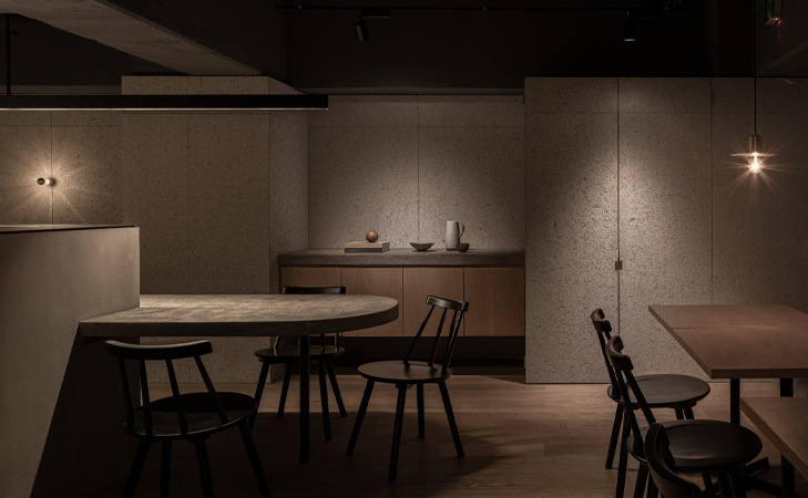 Restaurant Grillno - Keiji Ashizawa