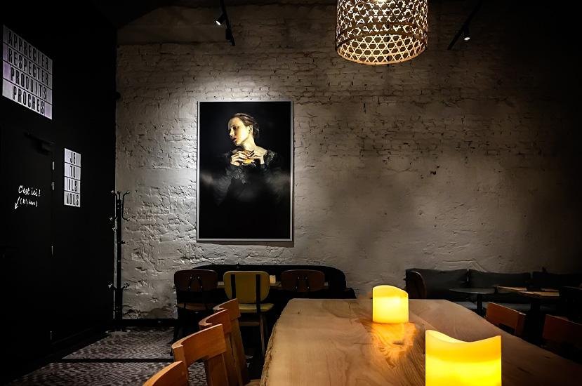 Layoutul si designul locației. Design interior cafenea. Realizarea designului si layout ului intr o cafenea