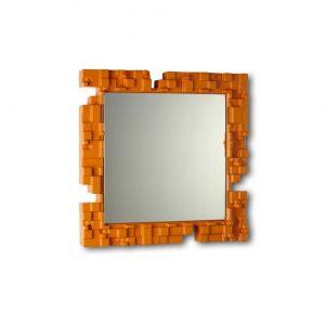 Oglinda decorativa pixel, oglinda, oglinda interior, decoratiuni interior, oglinda cafenea, oglinda restaurant, oglinda pub, oglinda ceainarie, amenajari interioare
