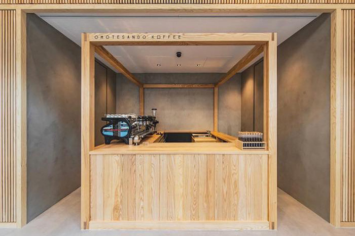 5 Idei design interior coffee shop. Design cafenea.