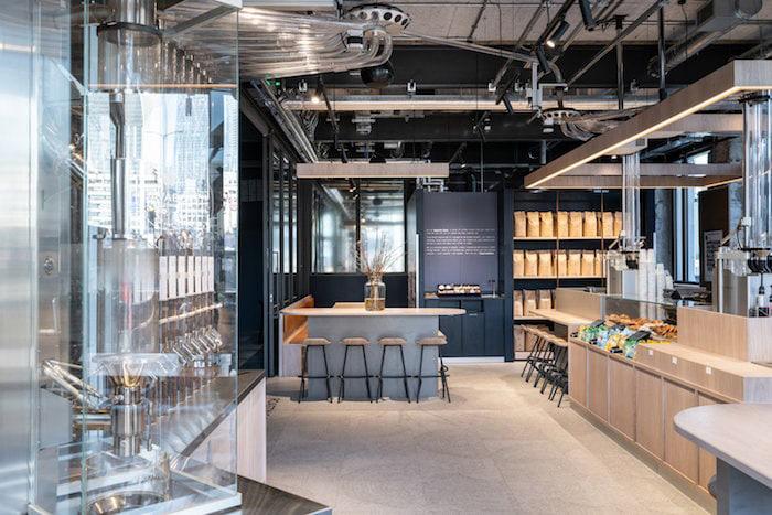 5 Idei design interior coffee shop. Roasting Plant. Cafenea interior. Design interior cafenele.