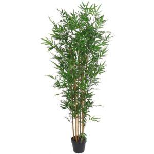 Arbore Bambus artificial. Plante decorative artificiale. Pomi artificiali decorativi.