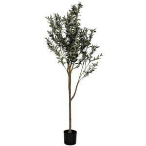 Arbore maslin artificial decorativ. Plante arificiale decorative. Maslin decorativ.