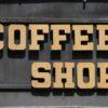 Cum să deschizi o cafenea. Logo cafenea.