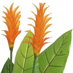Plantă artificială decorativă Streliția inflorita