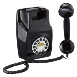 Replica decorativa telefon retro.Replica decorativa telefon perete. Decoratiuni interioare. Mobilier decorativ interior.