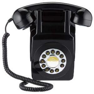Replica decorativa telefon retro perete.Replica decorativa telefon retro.Replică decorativă telefon perete. Obiecte decorative. Mobilier decorativ interior. Decoratiuni spatii horeca