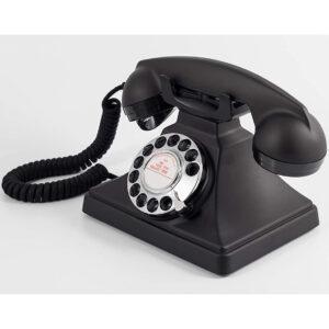 Replica decorativa telefon retro R200. Replica decorativa telefon. Telefon pentru hotel.