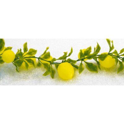 Ghirlanda fructe artificiale 200 cm. Ghirlanda decorativa lamai